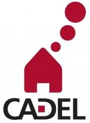 Logo entreprise Cadel