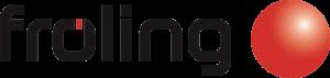 Logo entreprise Fröling