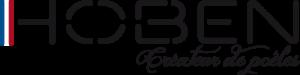 Logo entreprise HOBEN