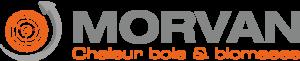 Logo entreprise Morvan