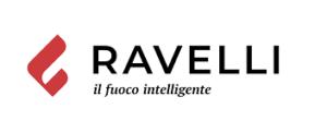 Logo entreprise Ravelli